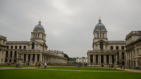 Greenwich University Stock Photography