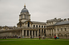 Greenwich University Stock Images
