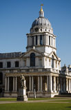 Greenwich University, London Stock Images