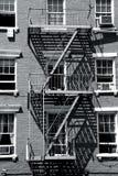 Greenwich Village fotografia stock libera da diritti