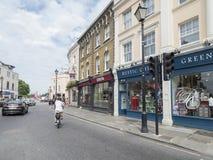 Free Greenwich Village, London Royalty Free Stock Photos - 96147498