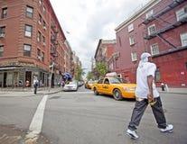 Greenwich Village Stock Image