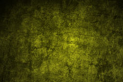 Greeny желтая предпосылка Стоковое фото RF