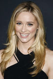 Greer Grammer Royalty Free Stock Image