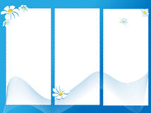 Greeting background Royalty Free Stock Photography