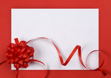 Greeting card. Background for greeting card or invitation Royalty Free Stock Image