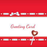 Greeting card Stock Photos