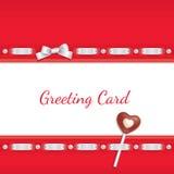 Greeting card Stock Photos