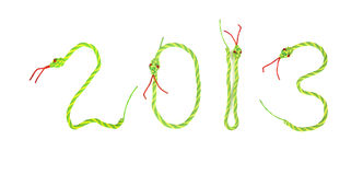 Greeting card with 2013 Stock Photos