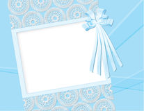 Greeting card Royalty Free Stock Image