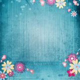 Background for invitation or congratulation Stock Images