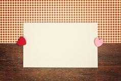 Greeting-card bavarian style Stock Photo
