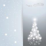 Greeting Card. Christmas Stock Photography