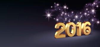 2016 Greeting card Stock Photos