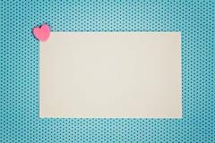 Greeting-card Royalty Free Stock Image
