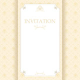 Greeting card with place for your text. Royalty Free Stock Image