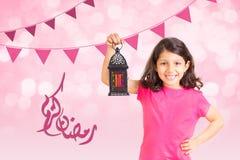 Greeting Card : Ramadan Kareem