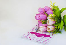 Greeting Card Stock Photography