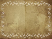 Greeting card to congratulate the holidays. Greeting card with texture to congratulate the holidays Stock Images