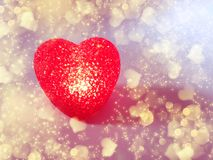 Free Greeting Card Valentine`s Day Love Holiday Concept Background Stock Photos - 108579763