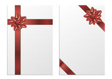 Greeting cards Royalty Free Stock Image