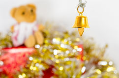 Greeting day decoration Royalty Free Stock Photography