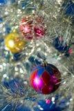 greeting nytt år för kort royaltyfri bild