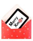 Greetings card Stock Image