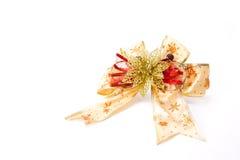 Greetings ribbon Royalty Free Stock Image