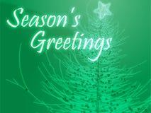 greetings seasons Στοκ φωτογραφίες με δικαίωμα ελεύθερης χρήσης