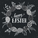 Greetting kort för påsk