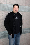 Greg Grunberg. Arriving at the Milk And Bookies First Annual Story Time Celebration Skirball Cultural Center Los Angeles, CA February 28, 2010 Royalty Free Stock Photography