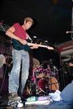 Greg Howe - guitarrista Fotos de Stock