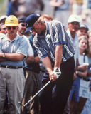 Greg Norman Royalty Free Stock Photography