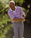 Greg Norman Royalty Free Stock Images
