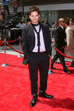 Greg Rikaart. Arriving  at the Daytime Emmys 2008 (While working for Soapnet) at the Kodak Theater in Hollywood, CA on June 20, 2008 Royalty Free Stock Photos
