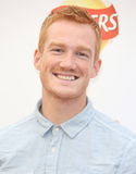 Greg Rutherford Photographie stock libre de droits