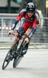 Greg Van Avermaert Team BMC Racing Royalty Free Stock Image