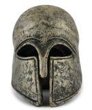 Grego do capacete ilustração stock