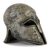 Grego do capacete ilustração do vetor