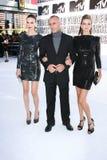 Gregor Chigal aux récompenses 2010 visuelles de musique de MTV, le théâtre L.A. de Nokia VIVENT, Los Angeles, CA 08-12-10 Image stock
