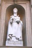 gregorio San vaticano Obrazy Royalty Free