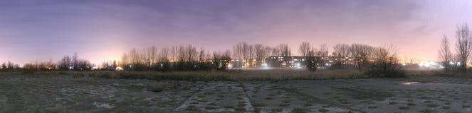 Greifswald Suburb Stock Images