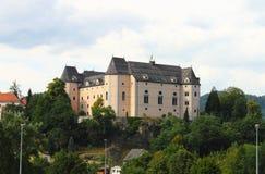 Greinburg Castle Stock Image