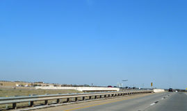 Greja Air Force Base, oklahoma city, Oklahoma Royaltyfri Bild