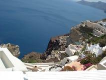 grekisk by Royaltyfria Bilder