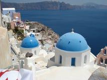 grekisk by Arkivfoto