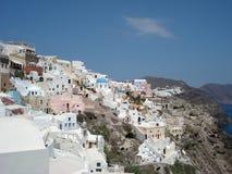 grekisk by Arkivbild