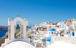 Grekisk arkitektur Fotografering för Bildbyråer