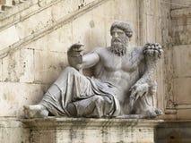 grekisk staty royaltyfri bild